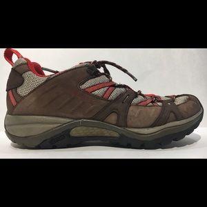 Merrill Siren Sport Sz 8 Hiking / Trail Shoes
